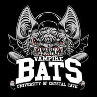 Vampire Bats - small view