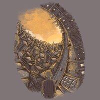 Architecture of a Dream - small view
