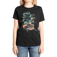 Leptocephalus - womens-extra-soft-tee - small view