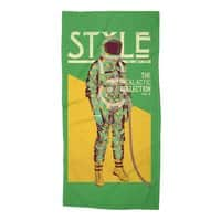 The Intergalactic Collection - beach-towel - small view