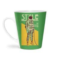 The Intergalactic Collection - latte-mug - small view