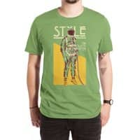 The Intergalactic Collection - mens-extra-soft-tee - small view
