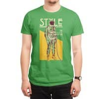 The Intergalactic Collection - mens-regular-tee - small view