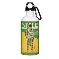 The Intergalactic Collection - water-bottle - small view