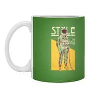 The Intergalactic Collection - white-mug - small view