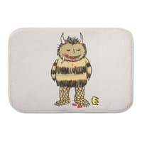 Natural Instinct - bath-mat - small view