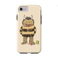 Natural Instinct - double-duty-phone-case - small view