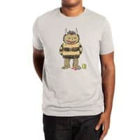 Natural Instinct - mens-extra-soft-tee - small view
