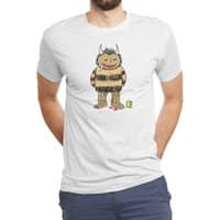 Natural Instinct - mens-triblend-tee - small view