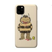 Natural Instinct - perfect-fit-phone-case - small view