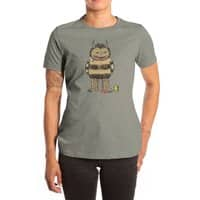 Natural Instinct - womens-extra-soft-tee - small view