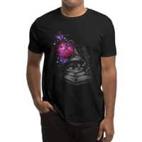 Sound of Galaxy - mens-regular-tee - small view