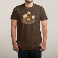 Tell Us S'more - mens-regular-tee - small view