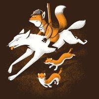 Fox Hunt - small view