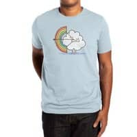 rainBOW - mens-extra-soft-tee - small view