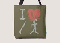 Of The Dead - tote-bag - small view