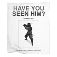 Have You Seen Him?  - small view
