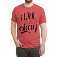 A-OK - mens-triblend-tee - small view
