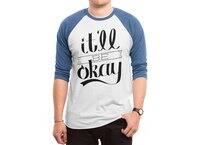 A-OK - triblend-34-sleeve-raglan-tee - small view