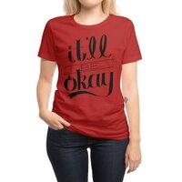 A-OK - womens-regular-tee - small view