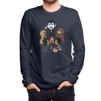 Horror Tales  - mens-long-sleeve-tee - small view