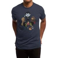 Horror Tales  - mens-triblend-tee - small view