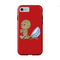 'Ramen'ses Return - double-duty-phone-case - small view