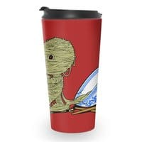 'Ramen'ses Return - travel-mug - small view