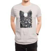 Chaos Infected - mens-regular-tee - small view