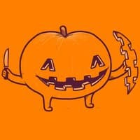 Halloween Slice of Life - small view