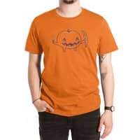 Halloween Slice of Life - mens-extra-soft-tee - small view