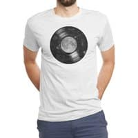 Galaxy Tunes - mens-triblend-tee - small view
