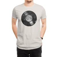Galaxy Tunes - mens-regular-tee - small view