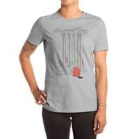 Color Founder - womens-extra-soft-tee - small view