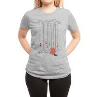 Color Founder - womens-regular-tee - small view