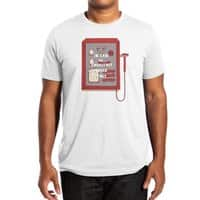 Break Fast - mens-extra-soft-tee - small view