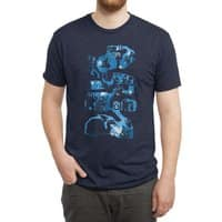 Dungeon Crawlers  - mens-triblend-tee - small view