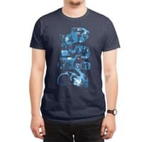 Dungeon Crawlers  - mens-regular-tee - small view