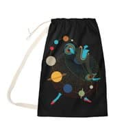 Mademoiselle Galaxy - laundry-bag - small view