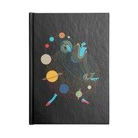 Mademoiselle Galaxy - notebook - small view