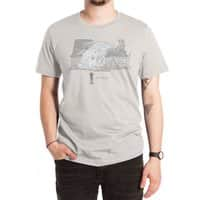Oh Carp. - mens-extra-soft-tee - small view