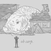 Oh Carp. - small view