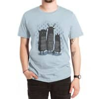 Four Spirits - mens-extra-soft-tee - small view