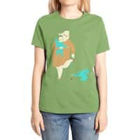 My Little Pony - womens-extra-soft-tee - small view