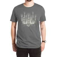 Live Music Capital - mens-extra-soft-tee - small view