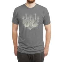 Live Music Capital - mens-triblend-tee - small view