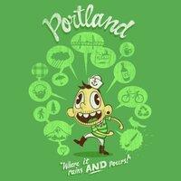 Portland Pride!  - small view