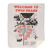 Welcome to Twin Peaks - small view