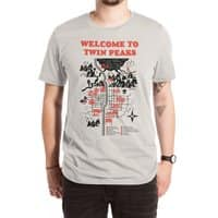 Welcome to Twin Peaks - mens-extra-soft-tee - small view
