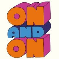 On and On - small view